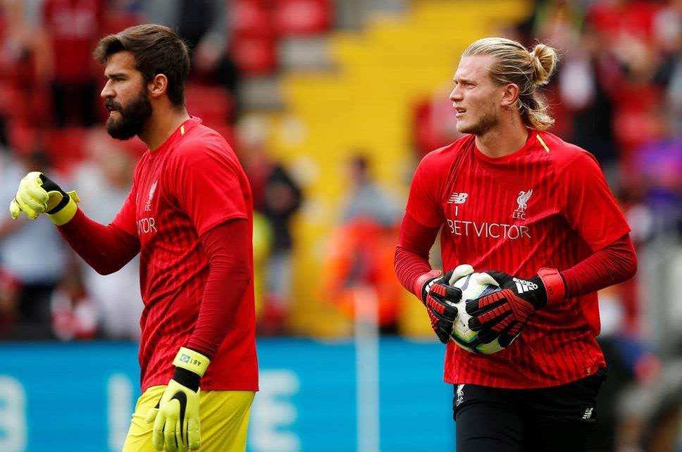 ความแตกต่างของผู้รักษาประตูสู่การพา-หงส์แดง-ตกรอบฟุตบอลยุโรป
